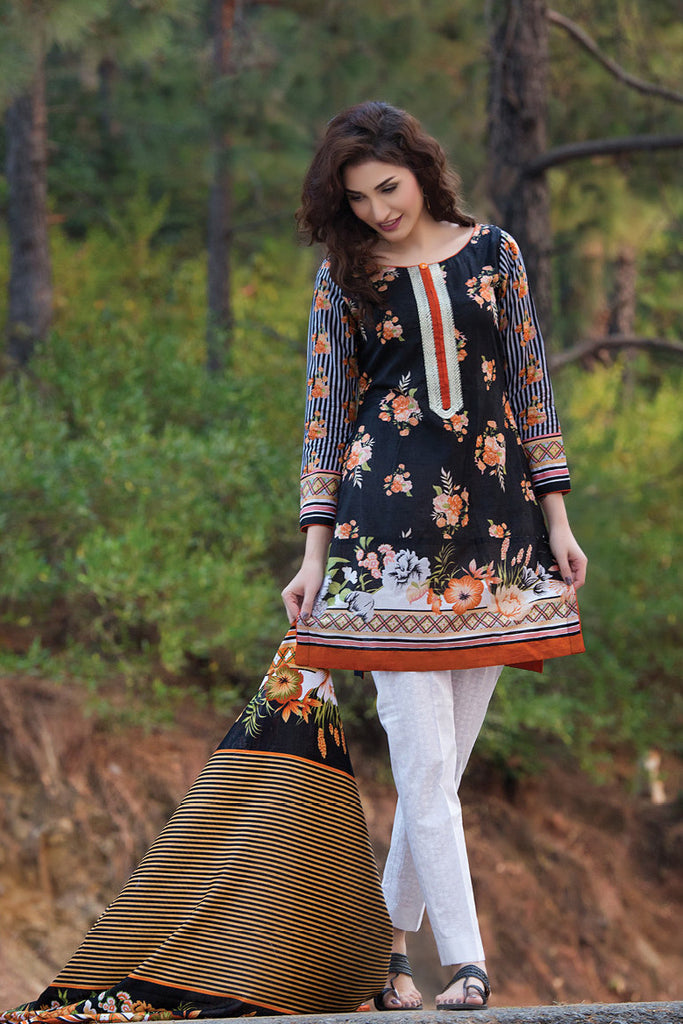 Sahil Designer Embroidered Collection Vol 3 – 1A - YourLibaas  - 1