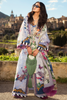 Élan Luxury Lawn Collection 2019 – EL-05 B (SERENIDAD)