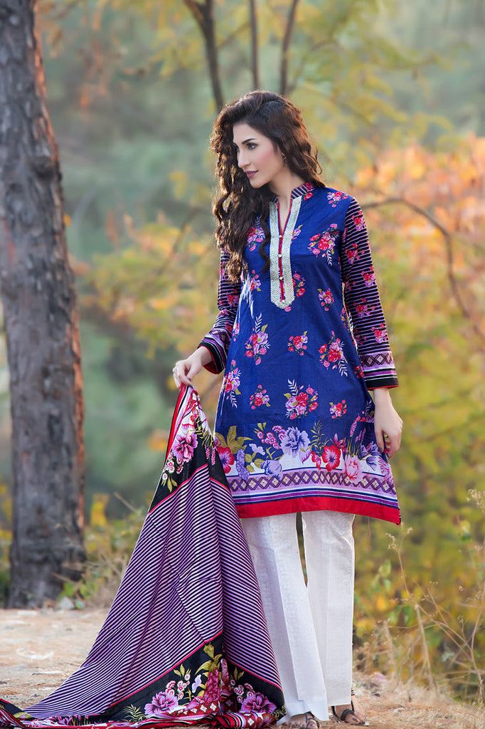Sahil Designer Embroidered Collection Vol 3 – 1B - YourLibaas  - 1
