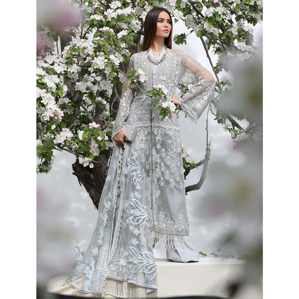 Sana Safinaz Luxury Eid Collection 2018 – 01B