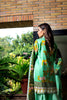 Saira Hassan Velvet Embroidered Dupatta Collection – SH02 - YourLibaas  - 4