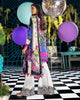 Zaha by Khadijah Shah – Spring/Summer Lawn Collection 2020 – ZAVIA (ZL-10)