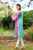 Sifona Embroidered Lawn Tunics '16 – 4B - YourLibaas  - 2