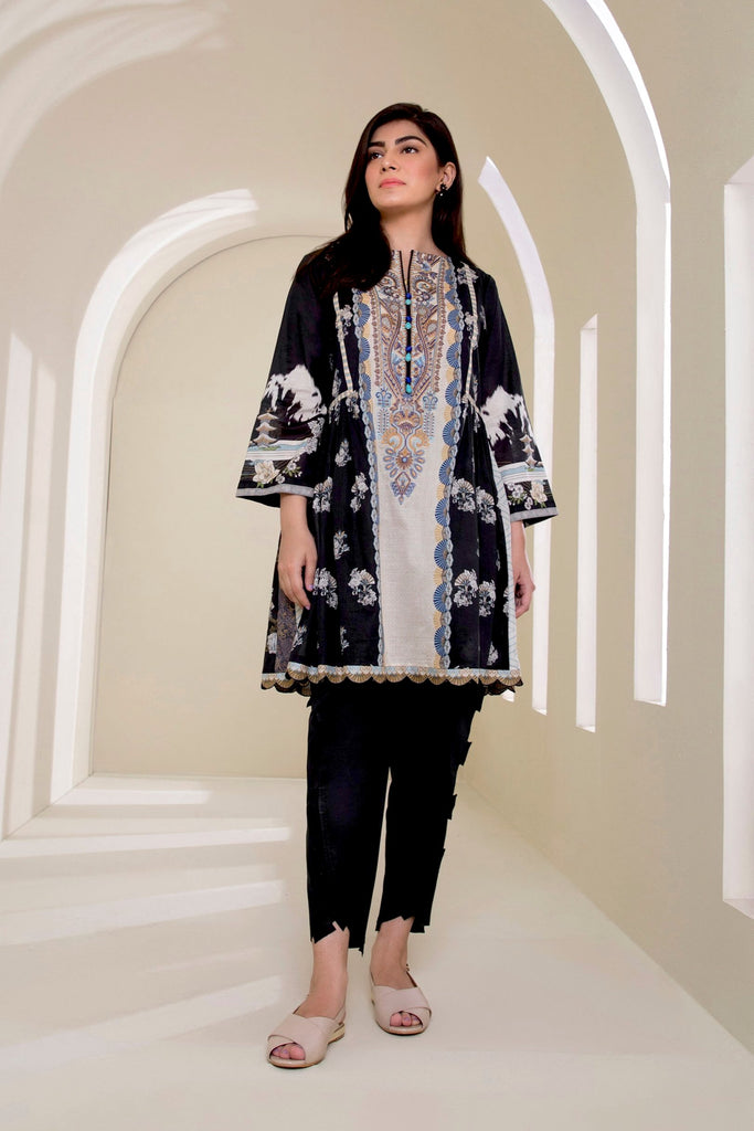 Sapphire Daily - 2 Piece Lawn Collection 2020 – Magical A