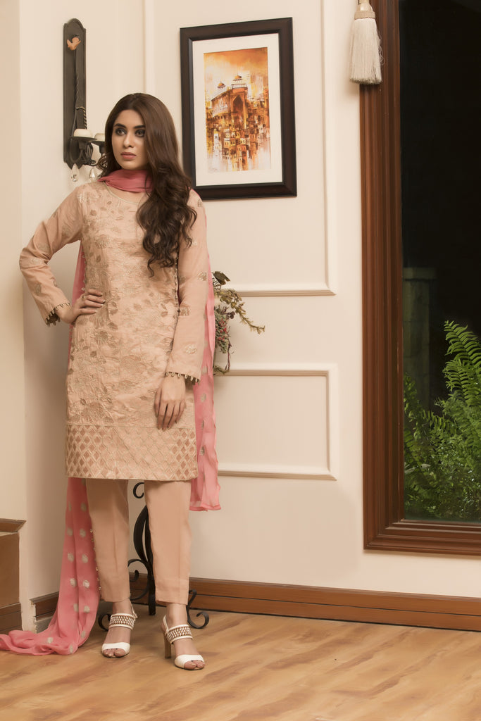 Maira Ahsan Exclusive Designer Lawn Collection – MAEDC-2
