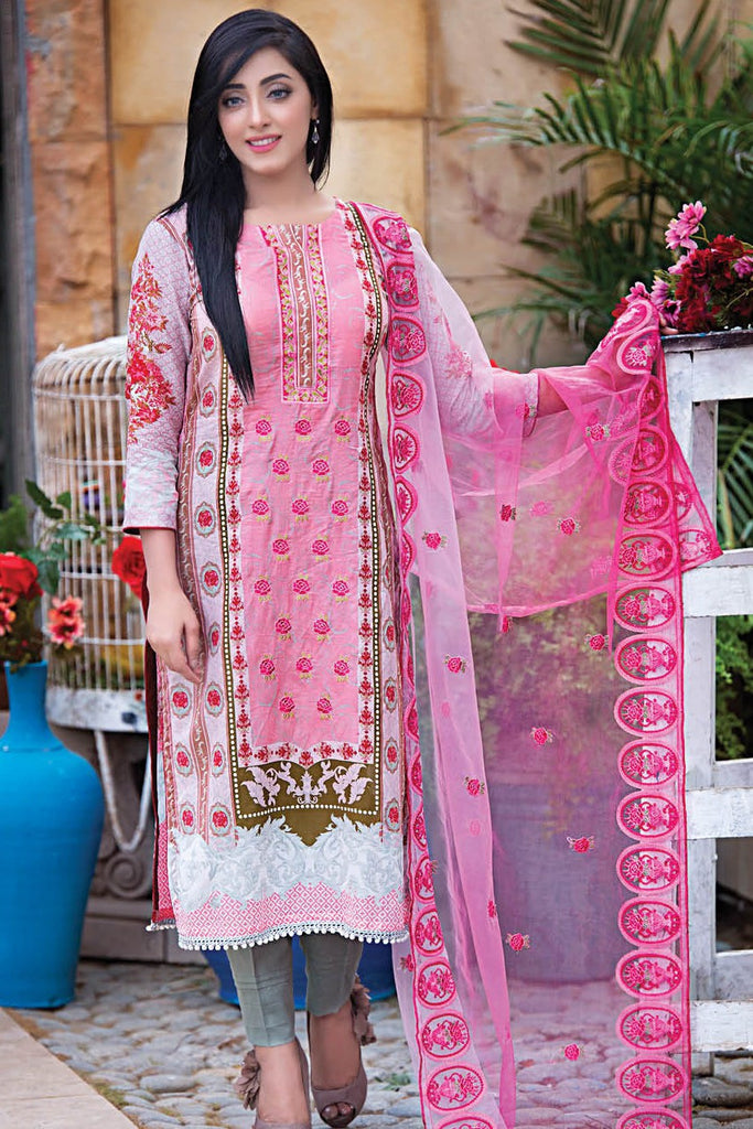 Kalyan Exclusive Eid Collection '16 – 2a - YourLibaas  - 1