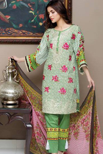 Sahil Designer Lawn Collection Vol-8 – 03B