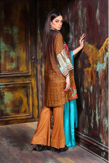 Charizma Nation Eco Fall/Winter Collection Vol 2 – SP 48 - YourLibaas  - 1