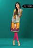 Asim Jofa Lawn Tunics Collection - AJT-4A - YourLibaas  - 1