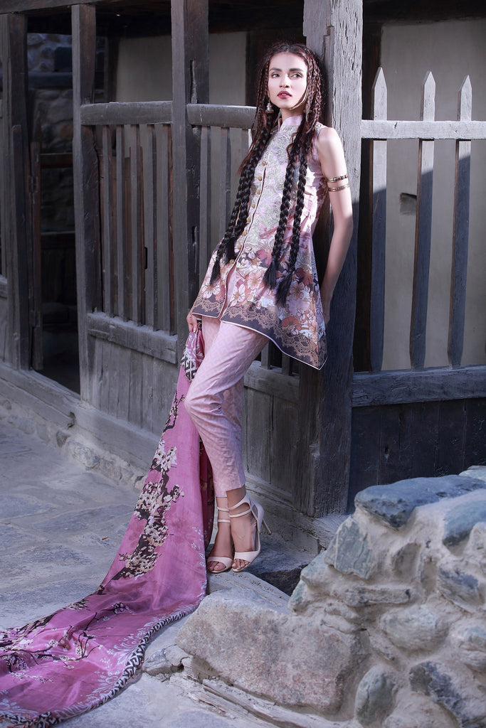 Nourhan Eid Collection '16 – Design 4A - YourLibaas  - 1