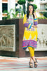 Zanisha Embroidered Kurti 2016 – 4B - YourLibaas  - 2