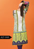 Asim Jofa Lawn Tunics Collection - AJT-4B - YourLibaas  - 3