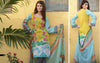 Kalyan Designer Embroidered Collection 2016 – 4B - YourLibaas  - 2