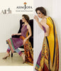 Asim Jofa Luxury Lawn Collection '15 - 4A - YourLibaas  - 2
