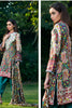 Saira Hassan Velvet Embroidered Dupatta Collection – SH05 - YourLibaas  - 3
