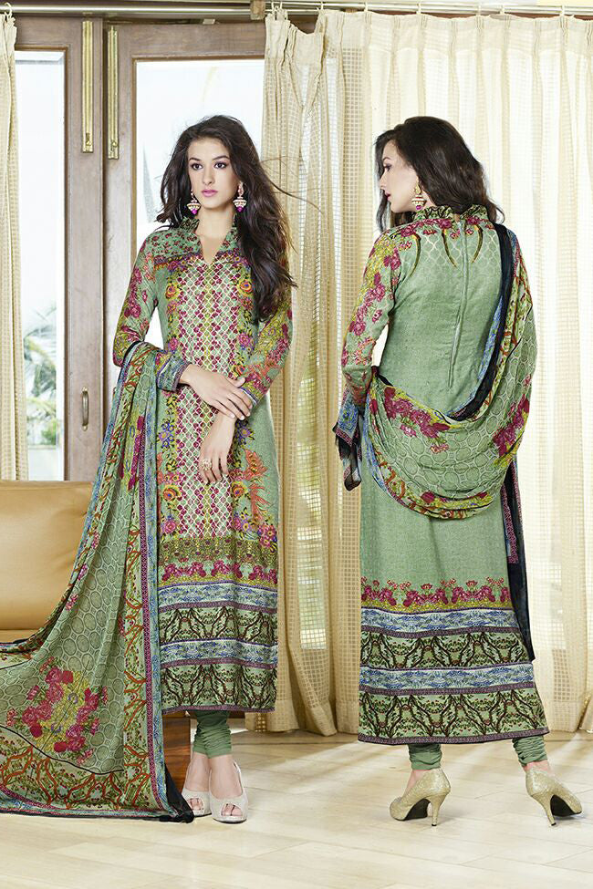 Zahra Ahmed Pashmina Winter Collection - 52 - YourLibaas  - 1