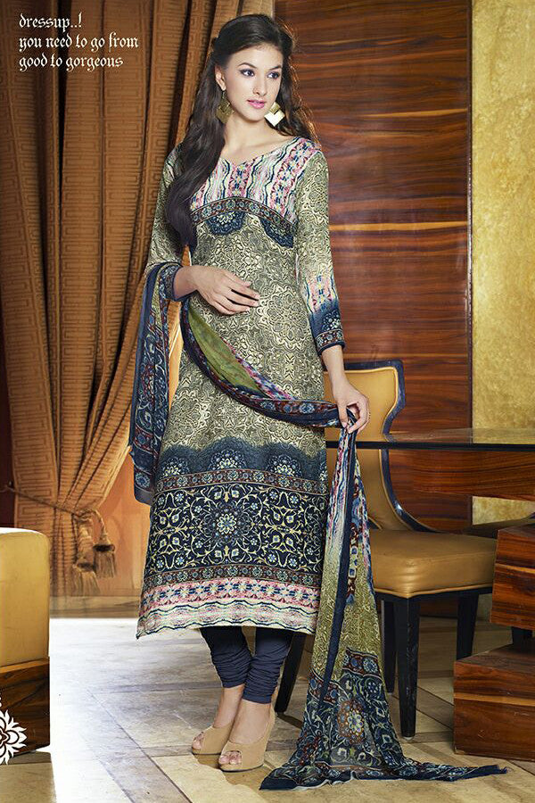 Zahra Ahmed Pashmina Winter Collection - 54 - YourLibaas  - 1