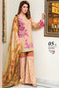 Sahil Designer Embroidered Lawn Collection Vol-9 – 5A