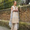 Mina Hasan Luxury Lawn Collection – MH-5B