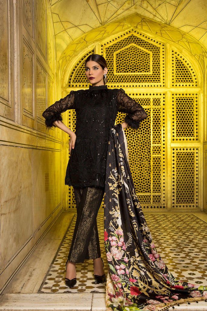 Rungrez Czarina Mystical Opulence Luxury Collection – Yildiz