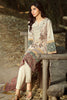 ZarQash Luxury Lawn Spring/Summer - 6B - YourLibaas  - 1