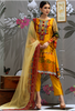 Al Zohaib Monsoon Festivana Lawn Collection Vol-2 – 3B