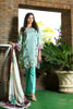 Saira Hassan Velvet Embroidered Dupatta Collection – SH07 - YourLibaas  - 2