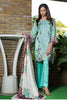 Saira Hassan Velvet Embroidered Dupatta Collection – SH07 - YourLibaas  - 1