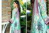 Saira Hassan Velvet Embroidered Dupatta Collection – SH07 - YourLibaas  - 4