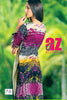 Zanisha Embroidered Kurti 2016 – 7B - YourLibaas  - 3