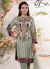 Sahil Designer Embroidered Eid Collection 2018 Vol 7 – SH7-7A