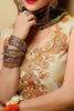Ayesha Zara Eid Collection By Al Zohaib – 8A - YourLibaas  - 2