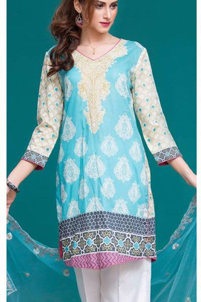 Rang Dey Lawn Collection – 8B