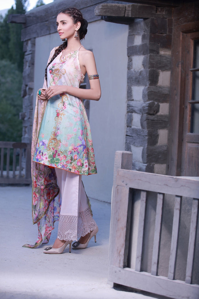 Nourhan Eid Collection '16 – Design 9 - YourLibaas  - 1