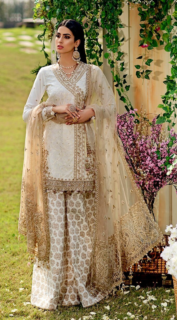 Anaya by Kiran Chaudhry – Firaaq Luxury Festive Collection – NURIA