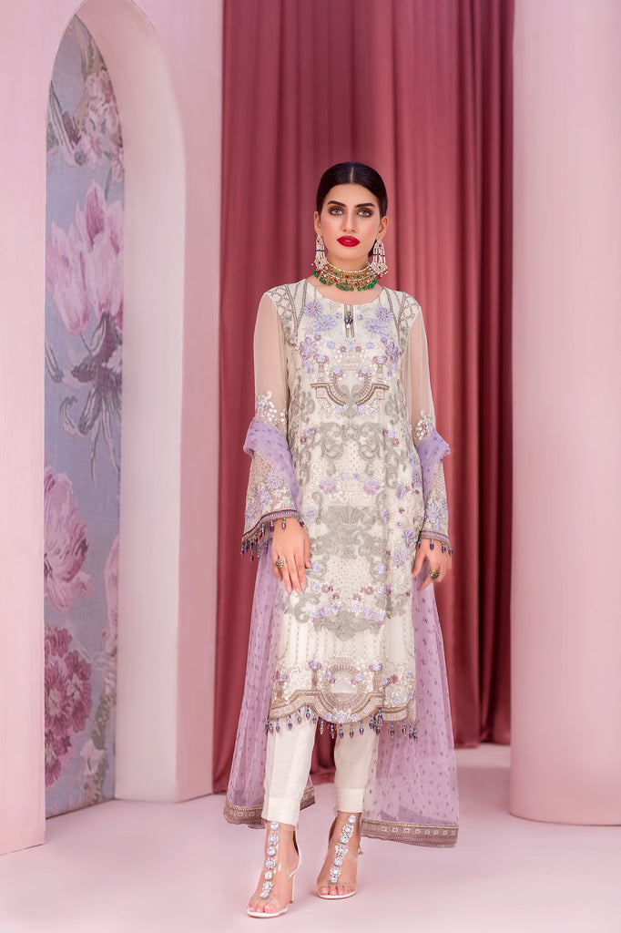 Flossie Kuch Khas Luxury Chiffon Collection Vol-7 – AFHAK