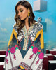 Zaha by Khadijah Shah – 1pc Lawn Collection – Aida (ZL-02B)
