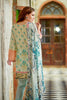 Bashir Ahmad Florence Lawn Collection Vol 1 – FL07A - YourLibaas  - 2