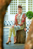 Bashir Ahmad Florence Lawn Collection Vol 1 – FL09A - YourLibaas  - 3