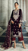Anaya by Kiran Chaudhry – Velour De Luxe Velvet Collection – GISELLE