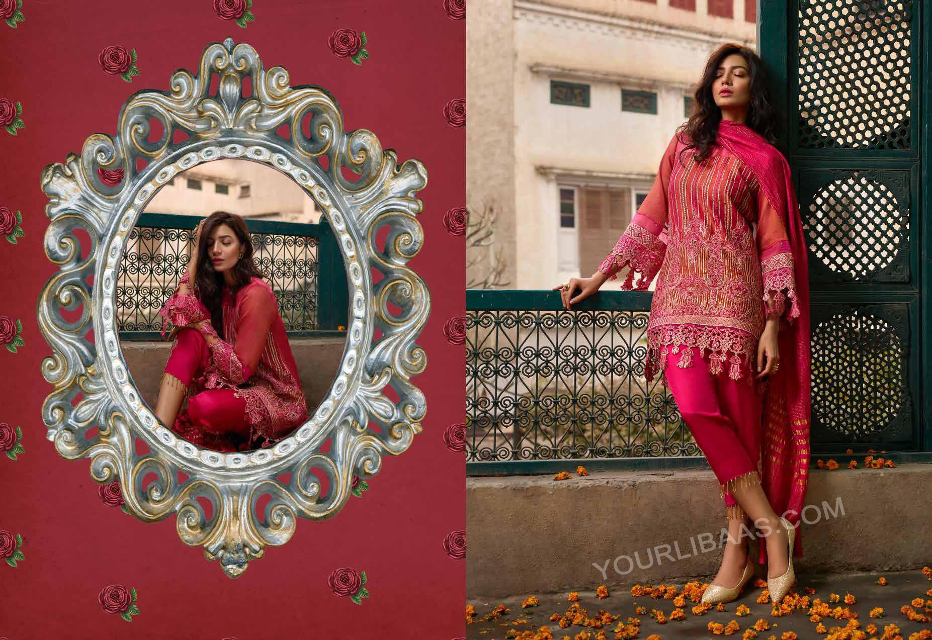 1a3f35089e Banaras ki Bano Luxury Collection by Noor Textiles – B03 – YourLibaas