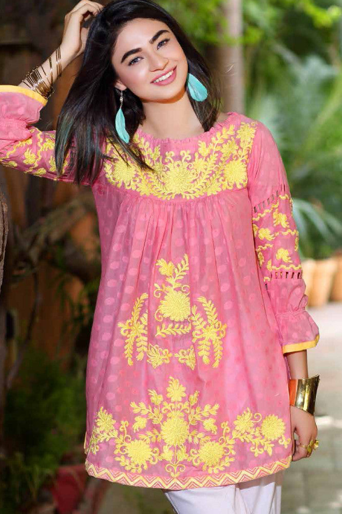 Charizma Belle 2 Piece Eid Collection – BL-07 - YourLibaas  - 1