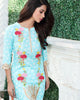 Charizma COCO 2 Piece Embroidered Lawn 2016 – C-03 - YourLibaas  - 1
