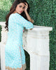 Charizma COCO 2 Piece Embroidered Lawn 2016 – C-03 - YourLibaas  - 2