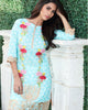 Charizma COCO 2 Piece Embroidered Lawn 2016 – C-03 - YourLibaas  - 3