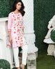 Charizma COCO 2 Piece Embroidered Lawn 2016 – C-06 - YourLibaas  - 3