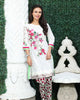 Charizma COCO 2 Piece Embroidered Lawn 2016 – C-08 - YourLibaas  - 3