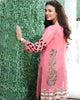 Charizma COCO 2 Piece Embroidered Lawn 2016 – C-10 - YourLibaas  - 2