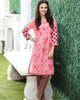 Charizma COCO 2 Piece Embroidered Lawn 2016 – C-10 - YourLibaas  - 3