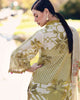 Charizma Spring/Summer Karandi Lawn Collection Vol-1 – Olive CK-19-01